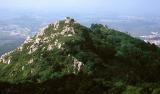 Castelo dos Mouros above Sintra