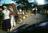 Ethel Brummett Shopping in Jamaica. Constant springs