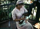 Island Jamaica Ethel and Elder Cross's son