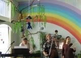 Fourth String Jazz at Rainbow