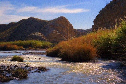 Rio Grande 7155