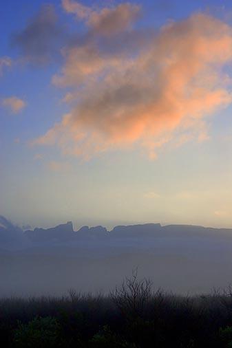 Cloud at Sunrise 6655