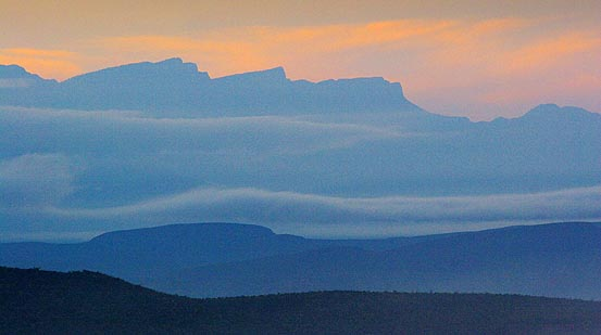Dawn Mist 6632