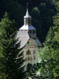 Chapelle de Notre Dame de la Gorge