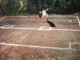 flour lines for foundation