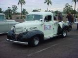 Bills truck