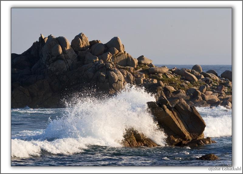 Waves Power !