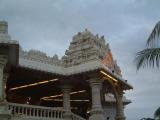 Side view of Sri Shivan Temple - 2