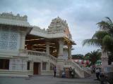 Side view of Sri Shivan Temple - 1