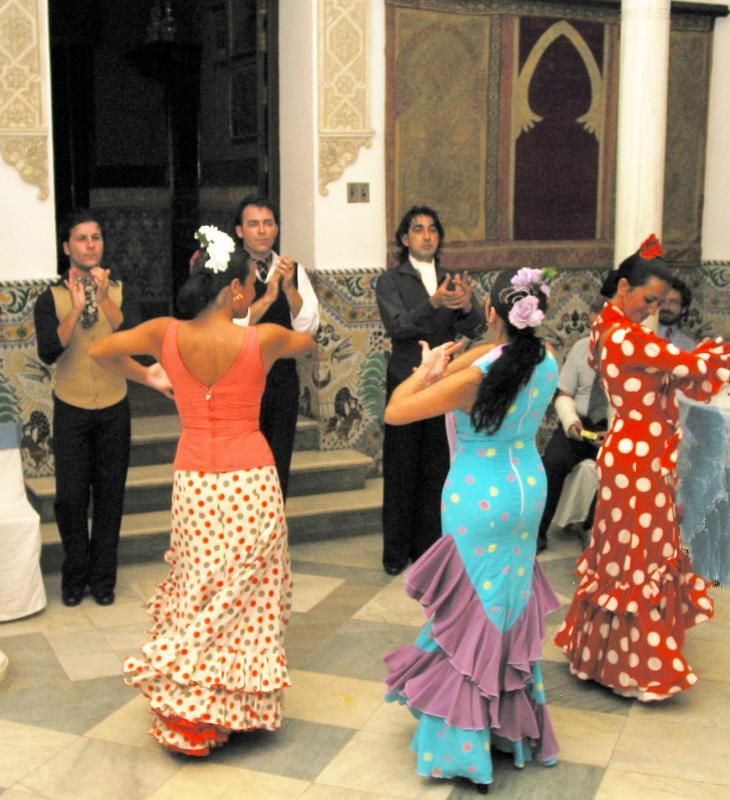 Flamenco Lineup