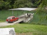 Ferry to Xunantunich