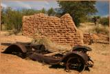 Arizona Ghost Towns and Mining Camps