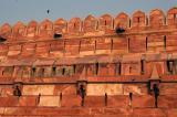 Akbar was followed by Jahangir (1605-1627), Shah Jahan - the builder of the Taj Mahal - (1627-1658), and Aurangzeb (1658-1707)