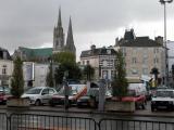 Chartres, October 2004