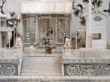 Ivory Pavilion