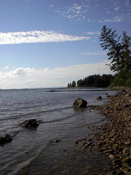 Scenic Shoreline - Johnstown  ^