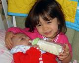 5 Dec 2004 • The Best Big Sister in the World!