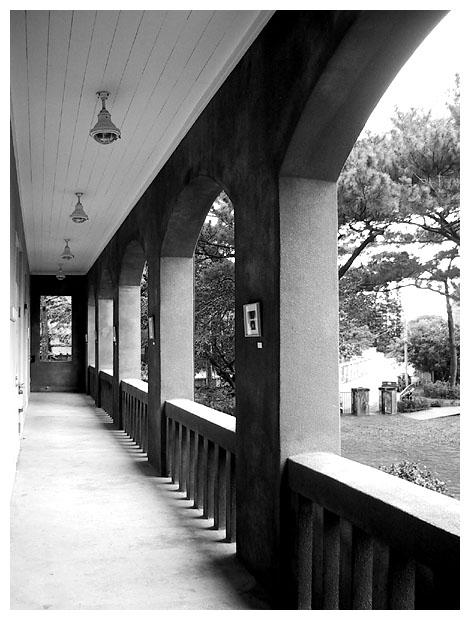 Quiet corridor II