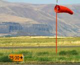 Taxiway, The Dalles, Oregon