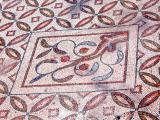 09 Xanthos, floor mosaic, byzantine church