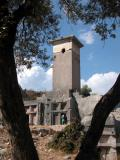10 Xanthos,  Lycian tomb