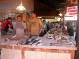 161 Fish market