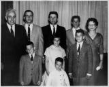 Family Portrait, 1959