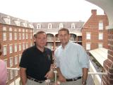 IACP/ITT COP Awards Judging - Washington DC - August 2004