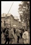 Auschwitz - The Gate