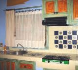 and kitchen facilities