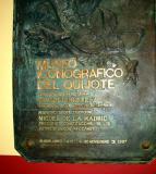 Iconographic Museum of Don Quixote