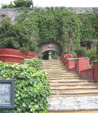 Gardens of Ex-Hacienda San Gabriel de Barrera