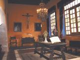 antique (17th century) art and furniture