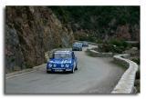 Racing around the island...