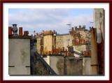 St Germain skyline