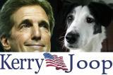Joop's Dog Log - Thursday October 21