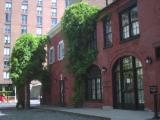 NYU Maison Francaise at University Place