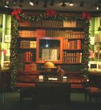 Bauman's Rare Books Shop - Waldorf Astoria Hotel