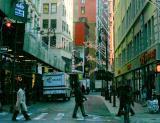 Nassau Street from Fulton Street