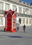 Praça de Carlos Alberto #1