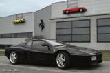 3 Ferrari's
