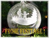Frohe Festtage !