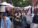 Pasar Malam NewYork Style...