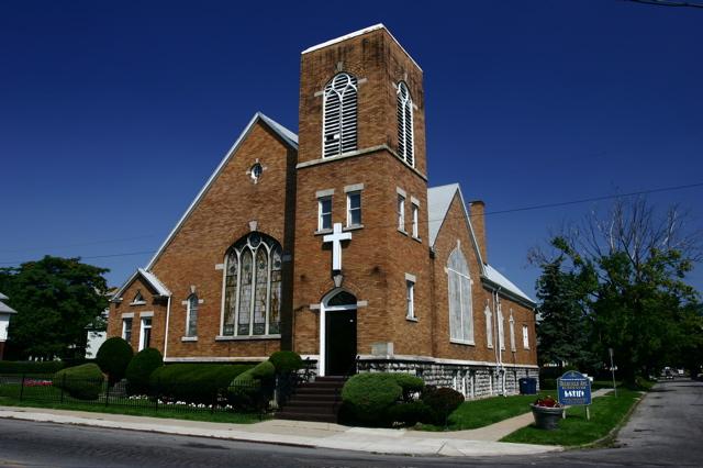 Delevan Avenue Baptist Church