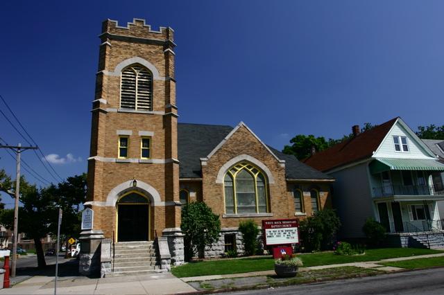 Memorial Evangelical Church