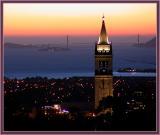 Campanili & Golden Gate