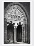 Correze- Collonges Church