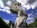 Griffin, Kew Gardens, London