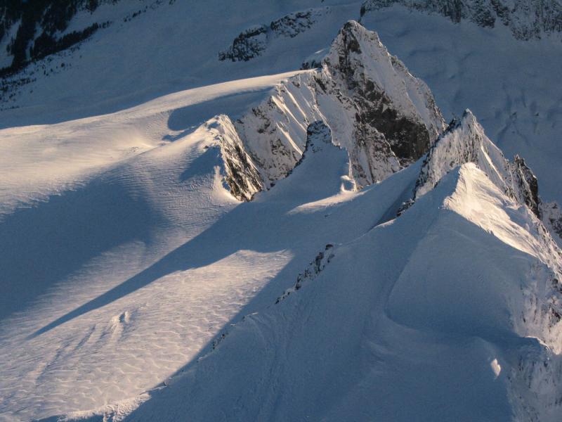 Eldorado, Summit Ridge, View SW (Eldorado021204-26adjDR.jpg)