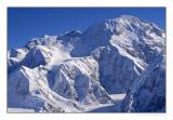 Mt. McKinley, South Peak /6,194m./